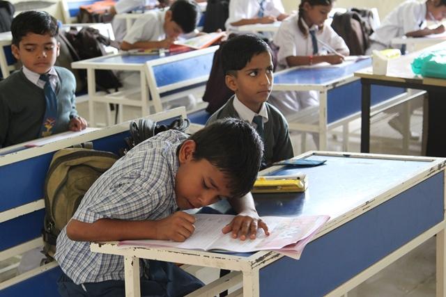 India child sponsorship - World Help