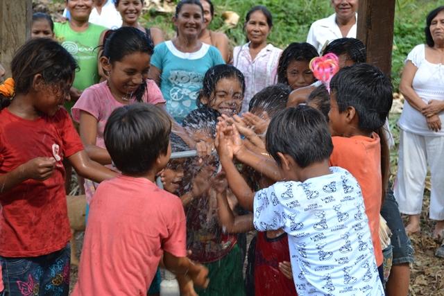 Clean Water - World Help