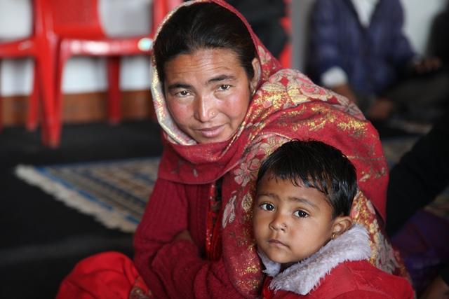 Nepal church planting - World Help