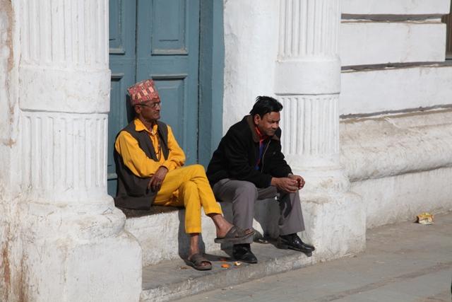 Nepal spiritual programs - World Help