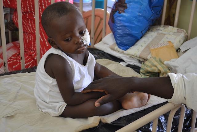 Uganda Operation Baby Rescue - World Help