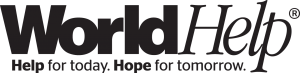 World Help logo with trademark