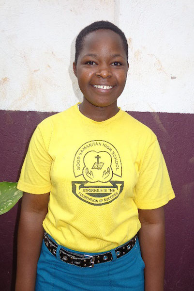 Annet - World Help Child Sponsorship