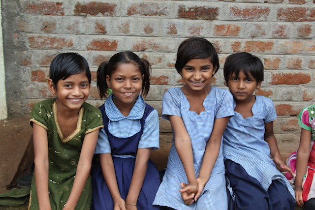 India - World Help