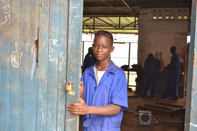 Rwanda - World Help