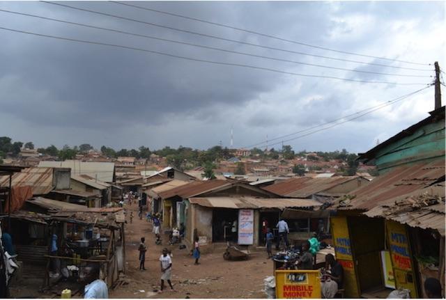 Uganda orphan crisis - World Help