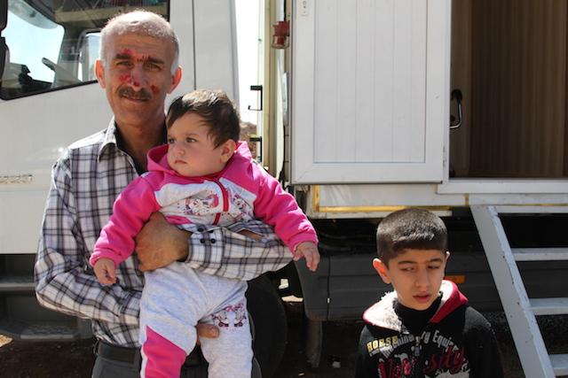 Ayad - Iraqi Refugee