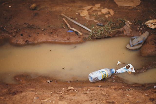 Children and Uganda's water crisis - World Help