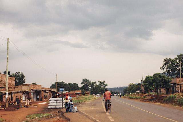 Clean Water for Uganda - World Help