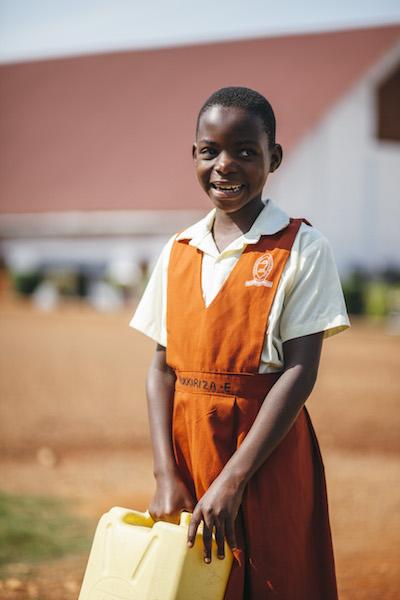 Gender Equality in Uganda - World Help