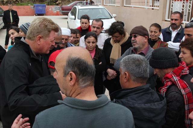 Iraq - World Help