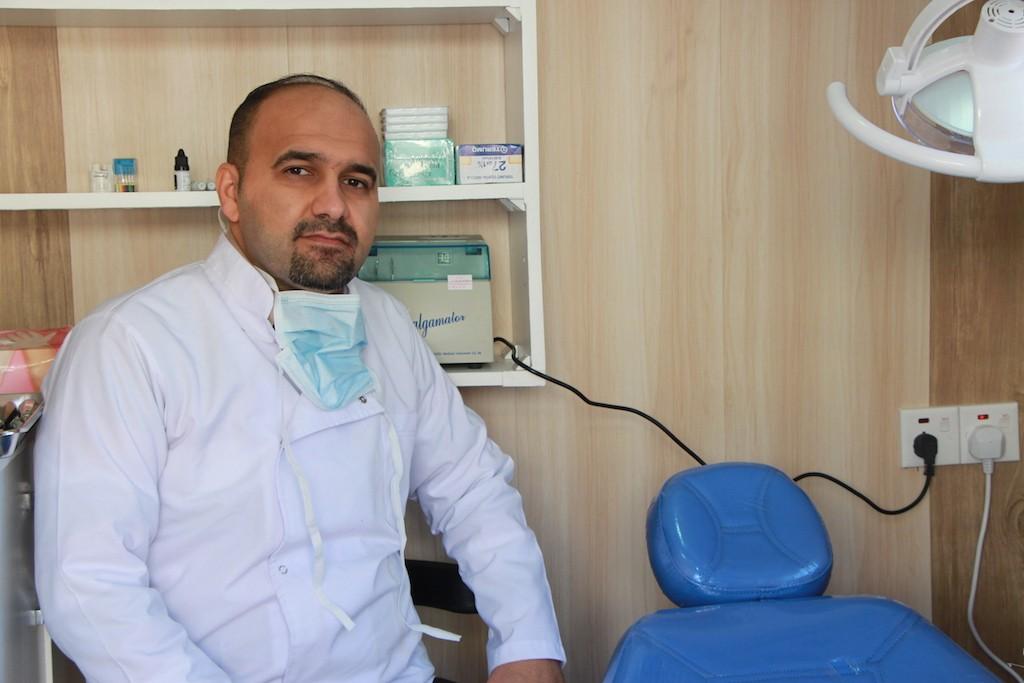 Iraq medical crisis - World Help