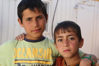 My Greatest Hope for Iraq by Vernon Brewer