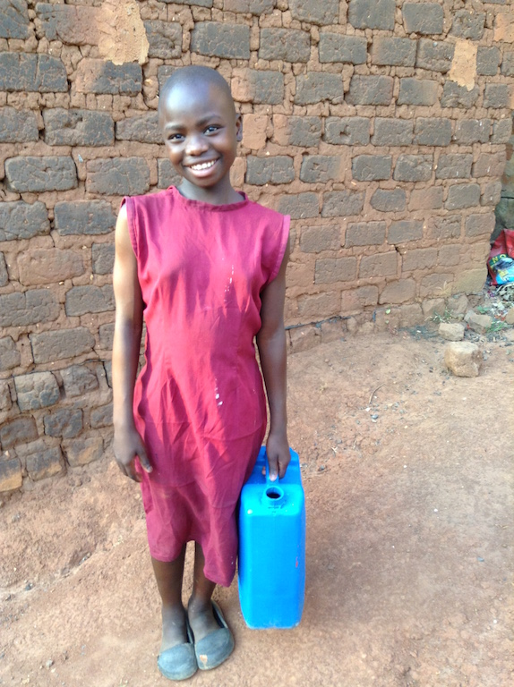 Water and Gender Equality - World Help