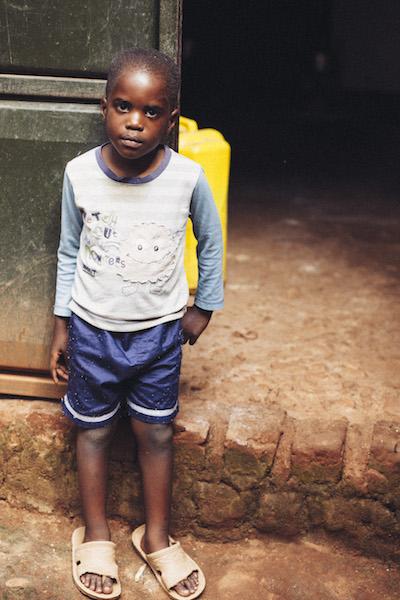 Waterborne diseases - Uganda