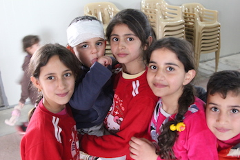 What's Next for Iraq's Children