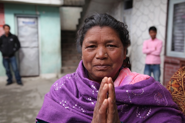 Nepal - World Help