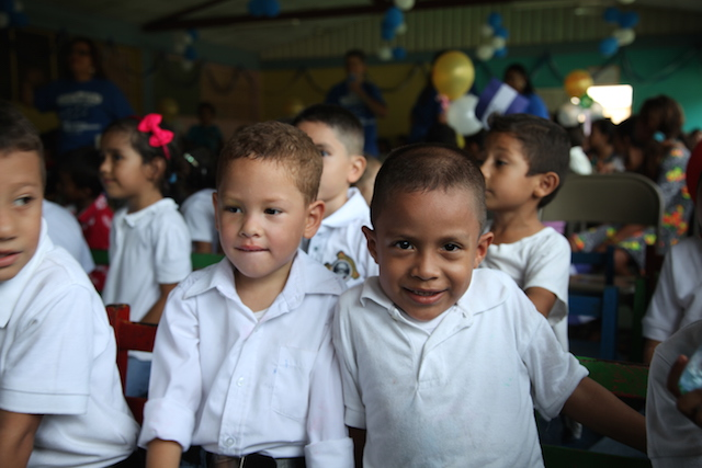 Providing Clean Water for Honduran Children - World Help