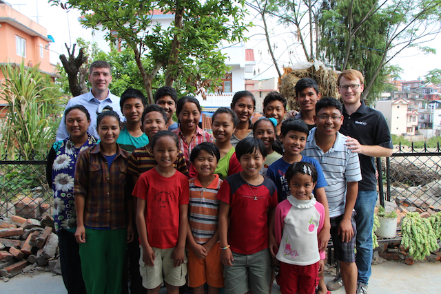 World Help Child Sponsorship in Nepal