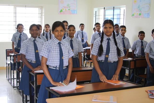 Child Sponsorship - India