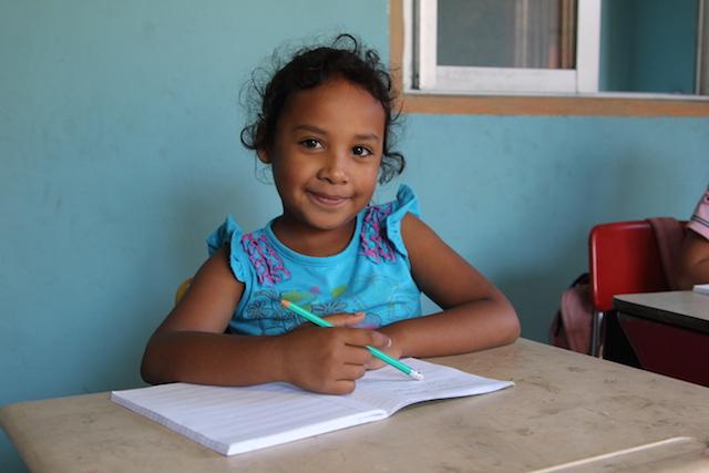 Child Sponsorship - Latin America