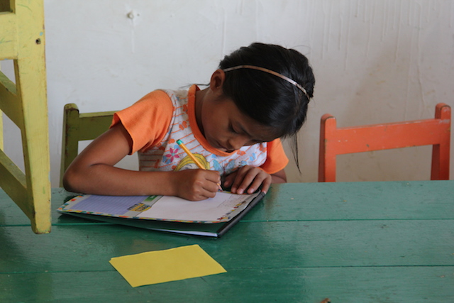 Honduras Child Sponsorship - World Help