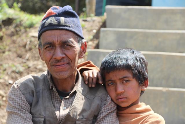 Nepal earthquake relief - World Help