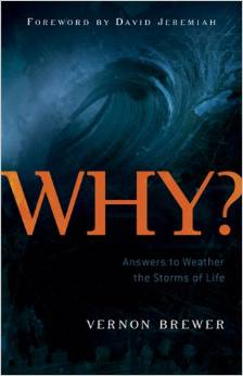 WHY? by Vernon Brewer