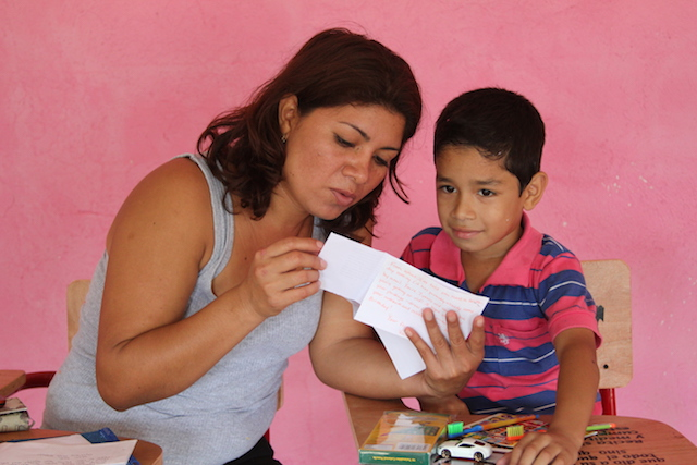 Write a Letter to Your Sponsored Child - World Help