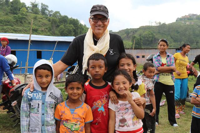 Children of Nepal - World Help