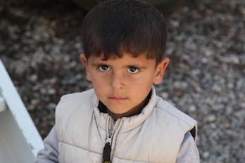 Haditha Refugee Relief - World Help