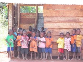 Reflections on Sponsorship from Uganda - World Help Blog