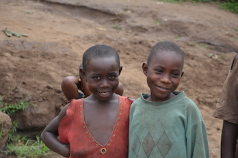 Child Sponsorship - What One Family Didn't Expect