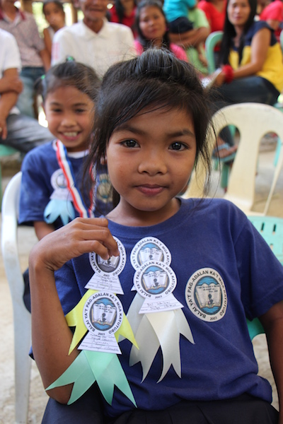 Child Sponsorship in the Philippines - World Help