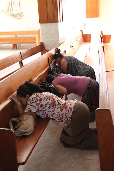 Revival in Cuba - World Help