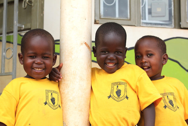 Uganda child sponsorship programs - World Help