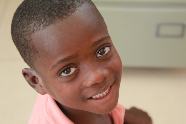 3 Reasons Writing to Your Sponsored Child Is Important