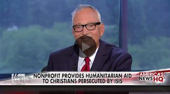 Fox News Featuring Vernon Brewer of World Help