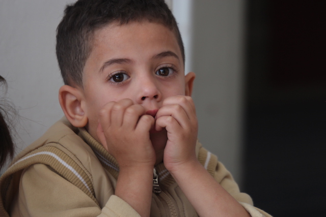 Middle East refugee crisis - World Help