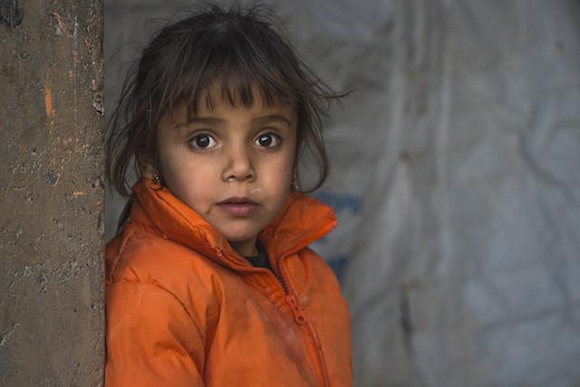 Middle East refugee crisis