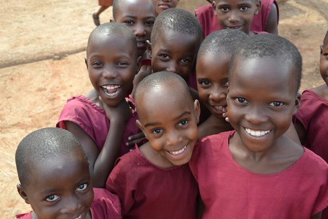 Educational Development - World Help Gifts
