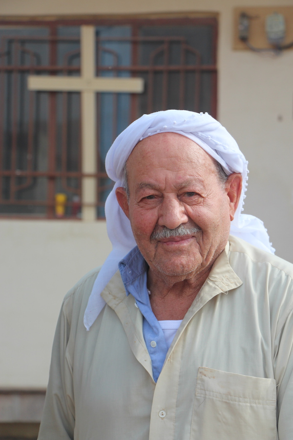 Iraq Christian persecution - World Help