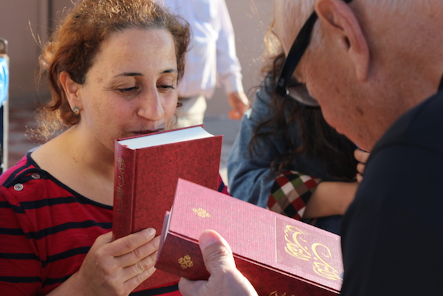 Iraq Bible Distribution - World Help