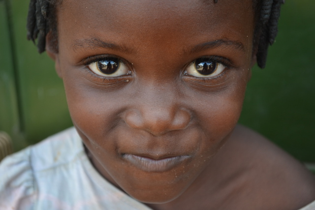 Sponsor a child in Uganda - World Help