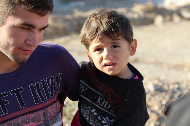 Aiding Displaced Iraqi Families - World Help