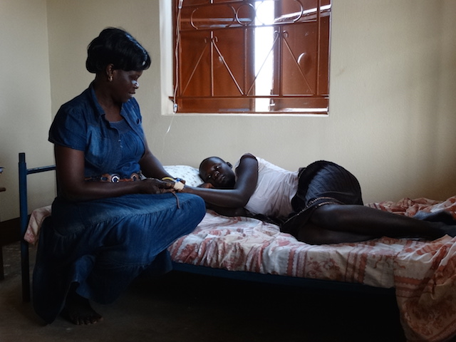 Preview thumbnail for the article: Medical Clinic Brings Transformation in Bobi, Uganda