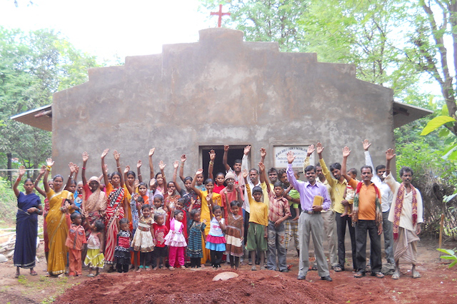 Church Buildings_Equipping Christian Communities