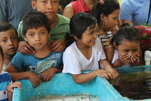 Guatemala water projects - World Help