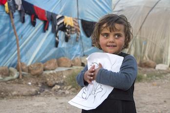Impact 2015 - Crisis Relief