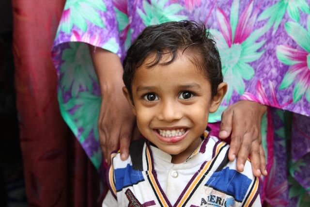 India Child Sponsorship